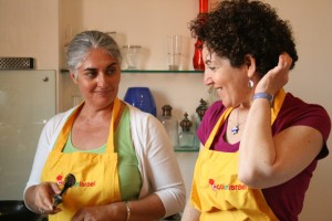 Culinary Tour in Tel-Aviv - Cooking Class