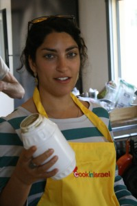 Cilinary Tour in Tel-Aviv - Cooking Class